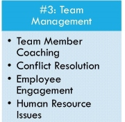 3 Manage