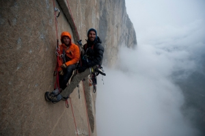 Tommy Caldwell Kevin Jorgeson
